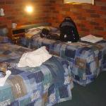 Photo de Comfort Inn Cedar Lodge