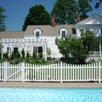 Foto di Applewood Manor Bed & Breakfast