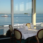 Main Dining Room View