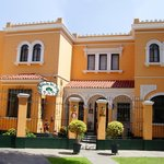 La Posada del Parque