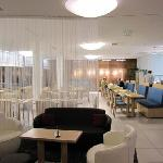 Foto de Holiday Inn Express Marseille-Saint Charles