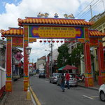 Chinatown - Melaka