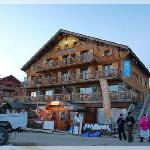 Photo of Hotel Alp'azur