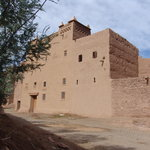 Kasbah Timidarte