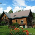 Kicking Horse Canyon B&B