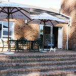 Photo of Edelweiss Bed & Breakfast Stellenbosch