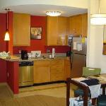 Bilde fra Courtyard by Marriott Tampa Westshore/Airport