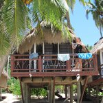 Foto di Paradise Cove Lodges