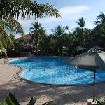 Foto The Beach Resort