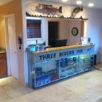 Three Rivers Inn Biggs Foto