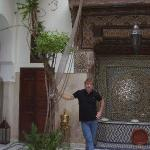 Photo of Riad Safar