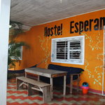 Hostel Esperanza
