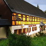 Gasthof Baerenfels