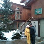 Foto de West Beaver Creek Lodge