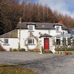 Glenmarkie Guest House & Riding Centre