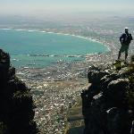 cape town-table mountain
