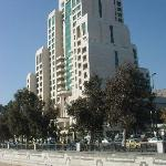 Four Seasons Hotel Damascus Foto