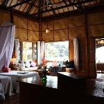 Foto van Inle Princess Resort
