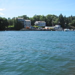 Quahog Bay Inn in Harpswell, Maine