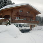 Photo of Savoie Flair - Chalet Symphony La Cote-d'Arbroz