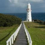  Visit the Cape Otway lighthouse