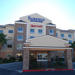 ‪Fairfield Inn & Suites Las Vegas South‬