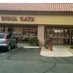 India Gate Indian Cuisine