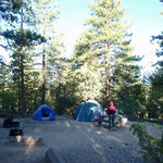 North Campground