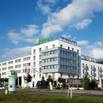 Holiday Inn Berlin Schoenefeld Airport