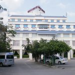 Golden City Rayong Hotel resmi