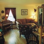 Tall Pines Bed and Breakfast