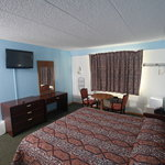 Meadowbrook Motor Lodge Jericho