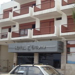 Hotel El Monte