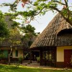 Private cottage in swahili style