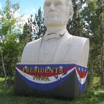 Presidents Park