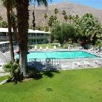 Foto van Motel 6 Palm Springs East