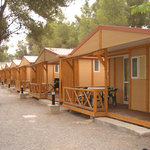 Camping-Bungalows Altomira