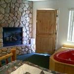 Bilde fra Creekside Preserve Lodge and Guest Cabins