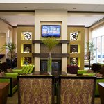 Hilton Garden Inn Raleigh-Durham Airport