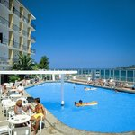 San Remo Club Hotel