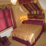 Gold Double En-suite Room