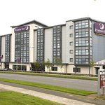 Premier Inn Dublin Airport