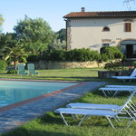 Agriturismo Villani