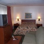 Guesthouse Suites Plus - Huntsville