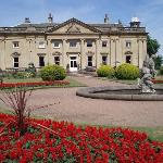 Wortley Hall Foto