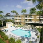 Hampton Inn San Diego-Airport-Sea World