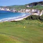  Golf Portrush