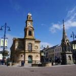 Coleraine Town Hall