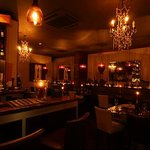 Silk Room Restaurant & Champagne Bar