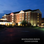 Hilton Garden Inn Anderson